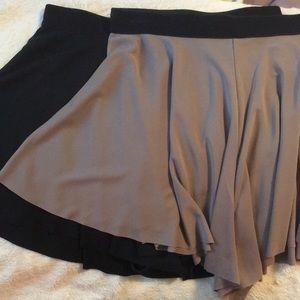 H&M Basic Dress Shorts (Both)